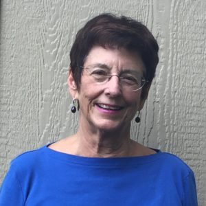 Photo of Carolyn Van Ness