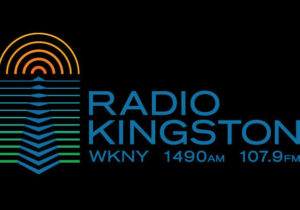 WKNY RADIO KINGSTON LOGO