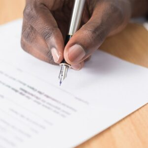 Writing your Advance Directives