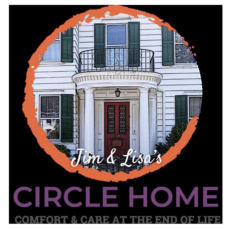 Circle Home logo - Kingston NY